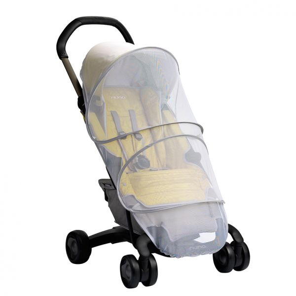 nuna buggy pepp All weather pack