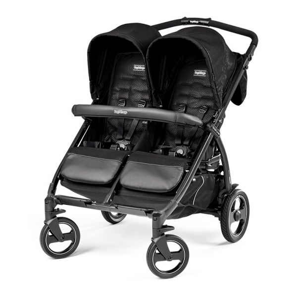Peg-Perego Book For Two Mod Black(モッドブラック)